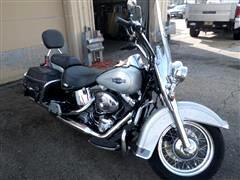 2006 Harley-Davidson FLSTCI