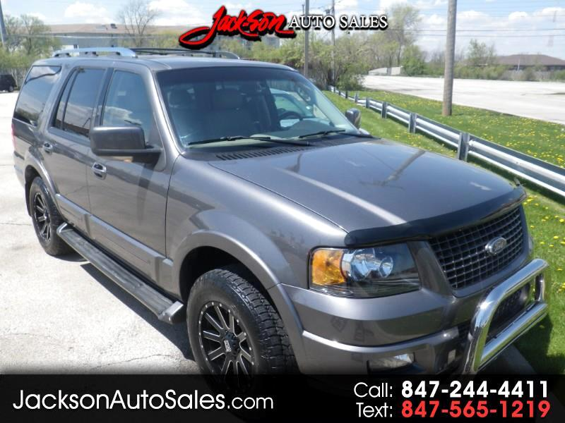 2005 Ford Expedition Limited 4WD