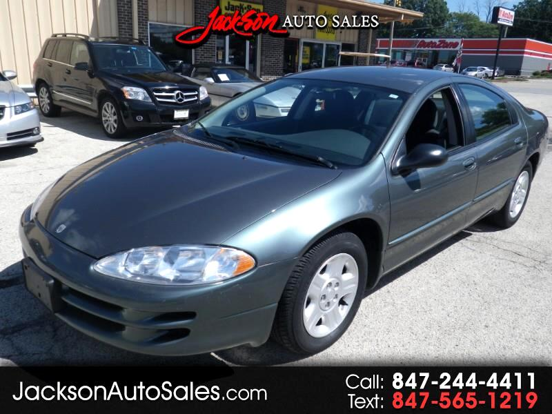 Dodge Intrepid SE 2004