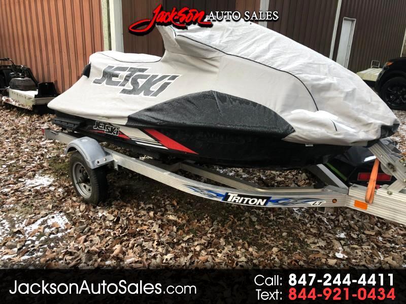 Kawasaki Ultra 300LX  2017