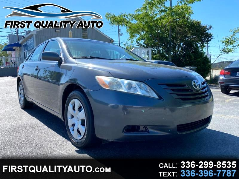 Toyota Camry 2014.5 4dr Sdn I4 Auto LE (Natl) 2009
