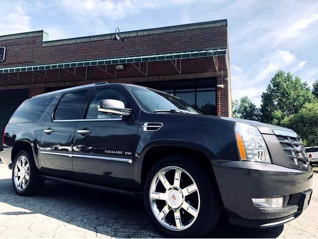 2011 Cadillac Escalade ESV 2WD Premium
