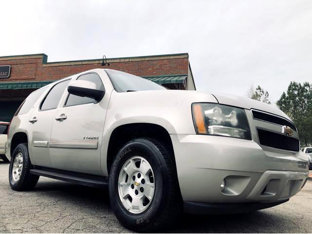2007 Chevrolet Tahoe LT2 2WD