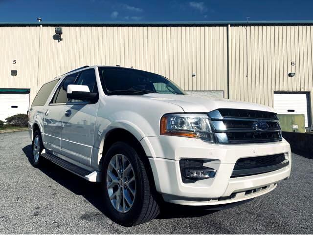 Ford Expedition EL Limited 2WD 2016