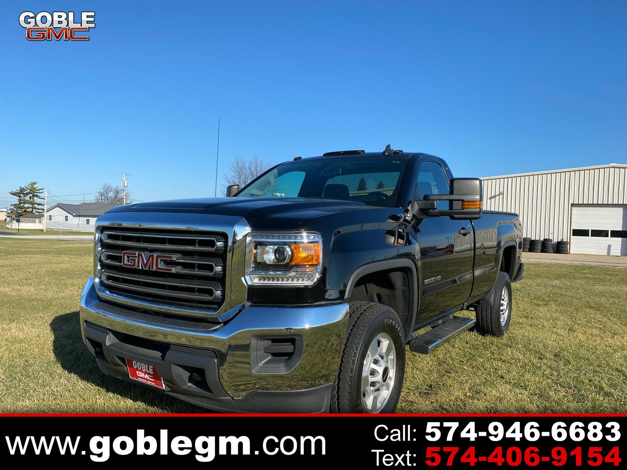 Used Cars For Sale Winamac In 46996 Goble Gmc Inc