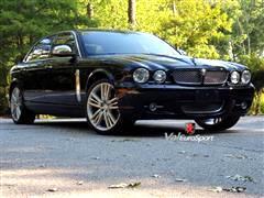 2009 Jaguar XJ-Series