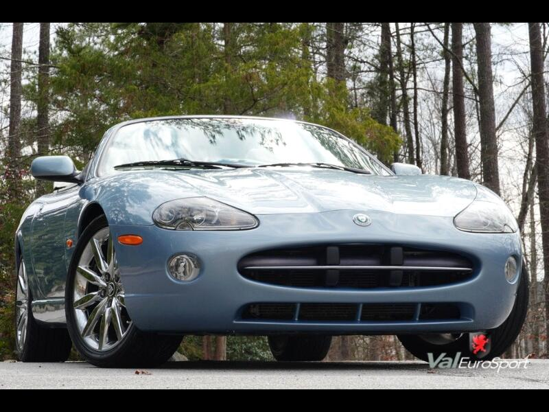 Jaguar XK-Series  2006