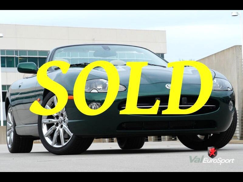 Jaguar XK-Series  2006
