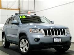 2012 Jeep Grand Cherokee