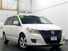 2011 Volkswagen Routan