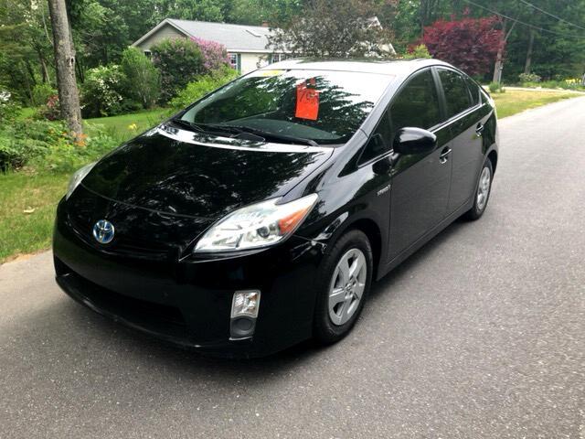2011 Toyota Prius Prius III
