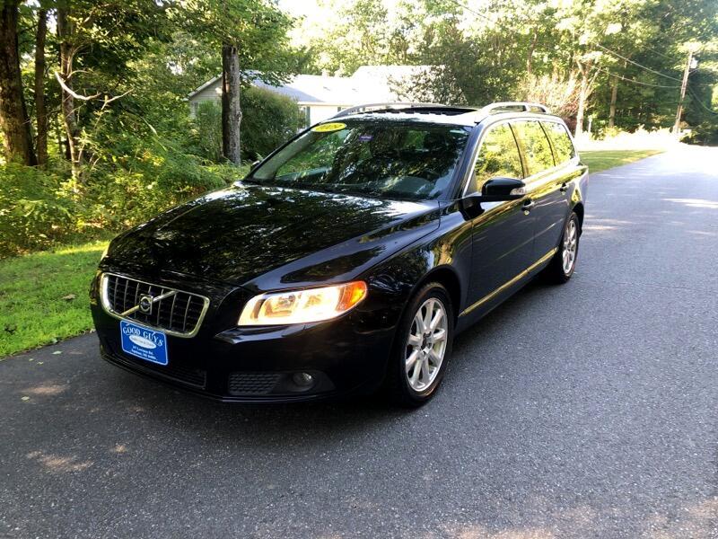 2009 Volvo V70 3.2