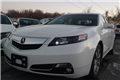 2014 Acura TL 5-Speed AT SH-AWD with Tech Package