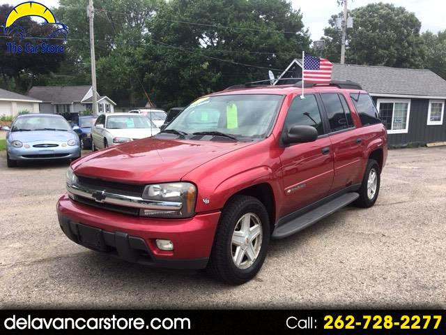2003 Chevrolet TrailBlazer EXT EXT LT 4WD