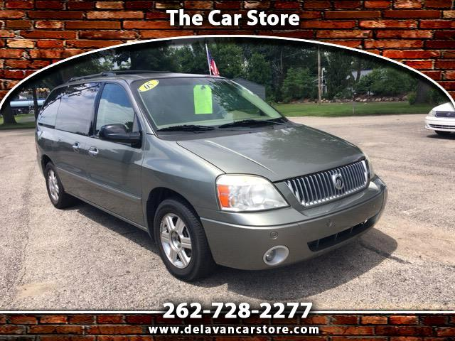 2005 Mercury Monterey Luxury