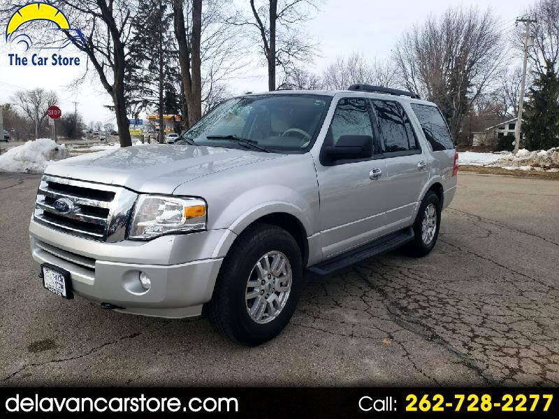 Ford Expedition 5.4L XLT 2011