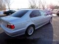 2002 BMW 5 Series 540IA 5-SPD AUT