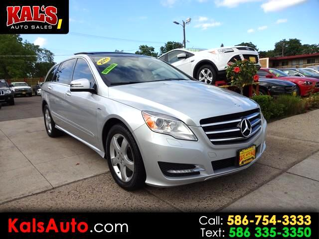 2011 Mercedes-Benz R-Class R350 BlueTEC w/ 3rd Row
