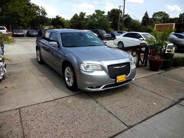 Chrysler 300 4dr Sdn 300C 2016
