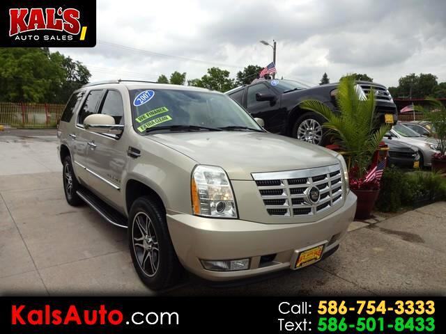 Cadillac Escalade Base 2007