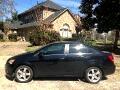 2012 Chevrolet Sonic 2LTZ Sedan