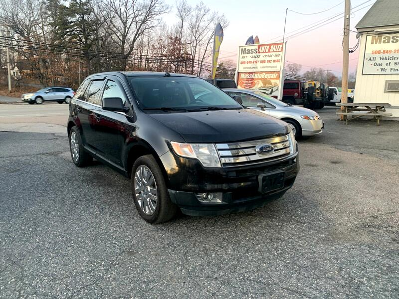 Ford Edge Limited AWD 2010