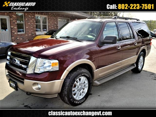 2012 Ford Expedition 5.4L XLT 4WD