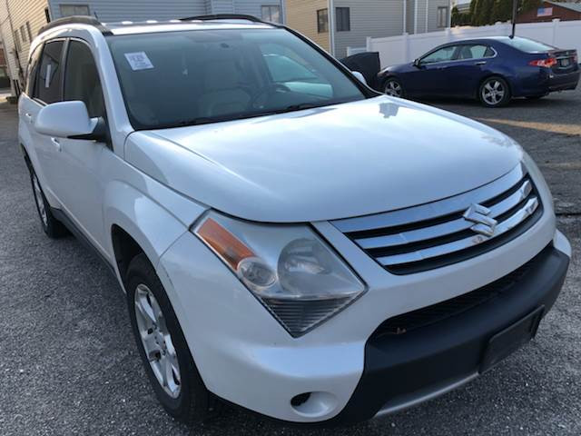 2009 Suzuki XL-7 Luxury AWD