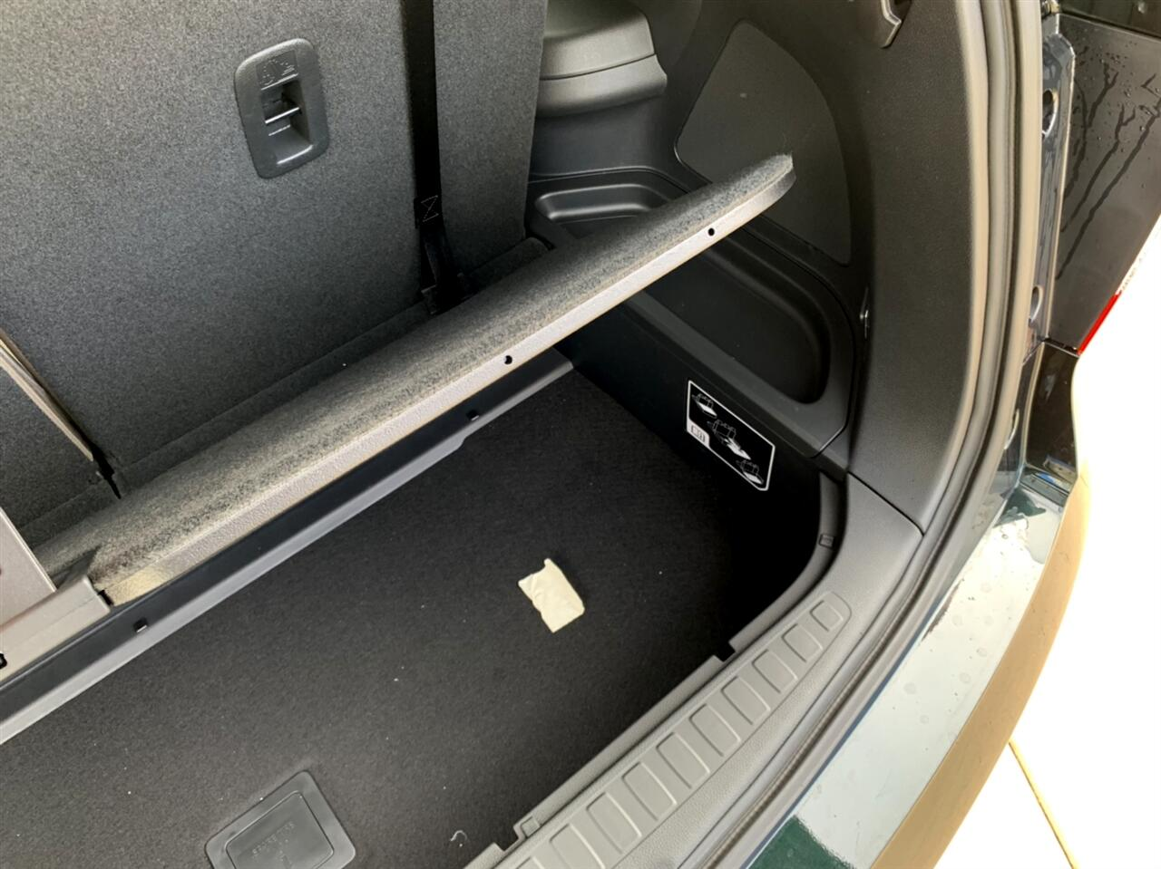 2019 Honda Pilot Touring w/Rear Captain's Chairs AWD