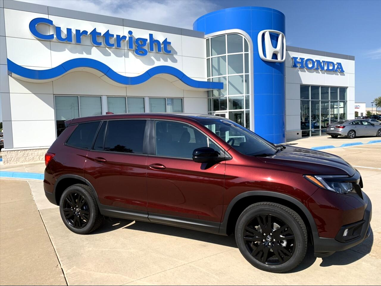 Honda Passport Sport AWD 2019