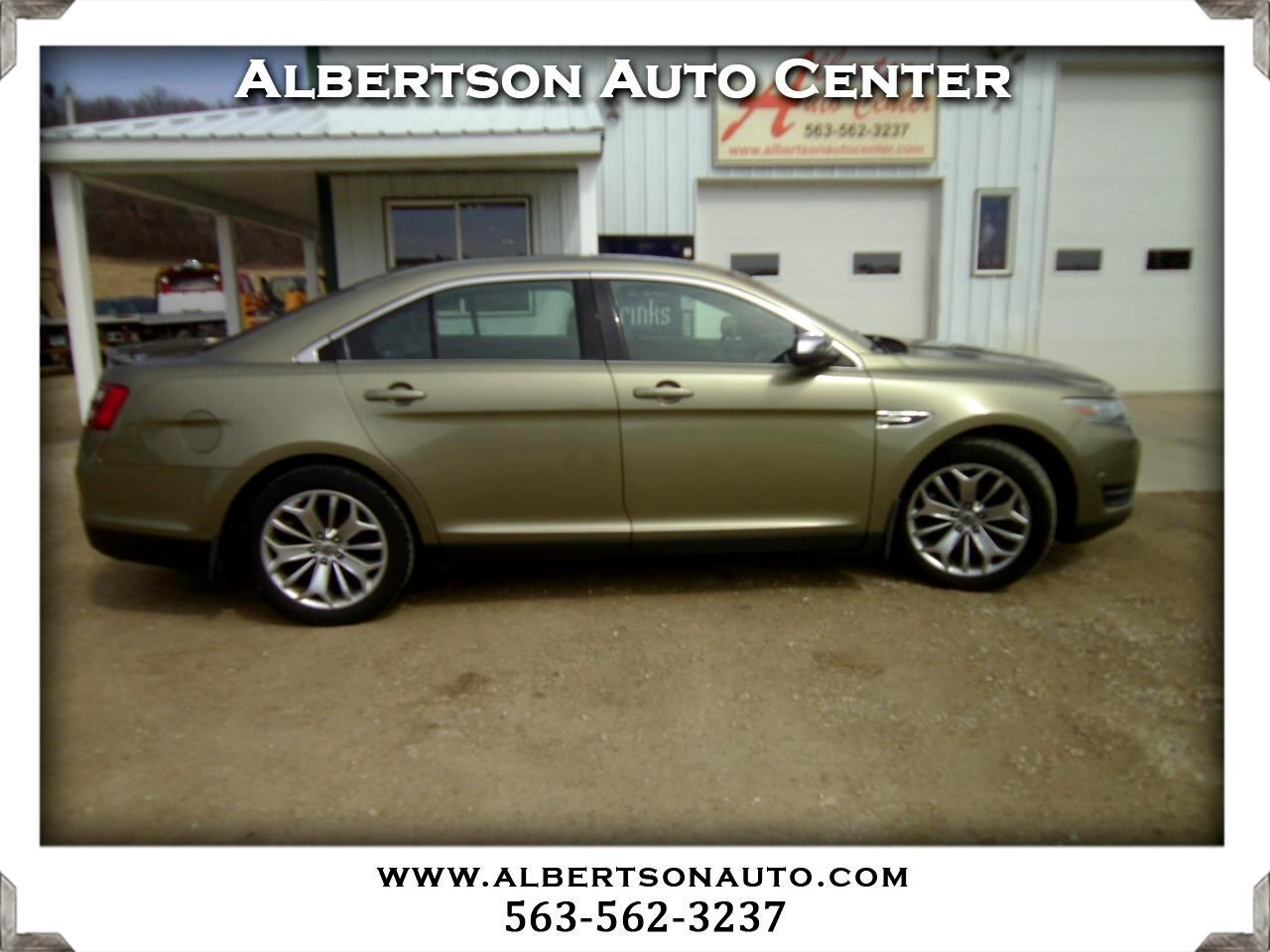 Ford Taurus Limited FWD 2013