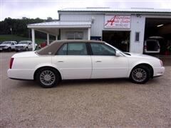 2004 Cadillac DeVille