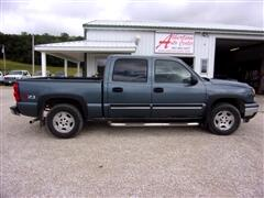 2006 Chevrolet 1/2 Ton Pickups