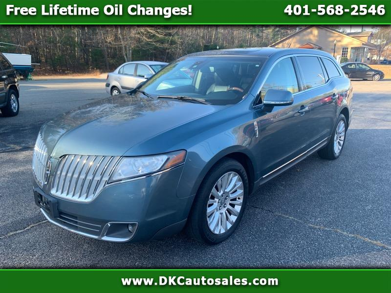 Lincoln MKT AWD 2010