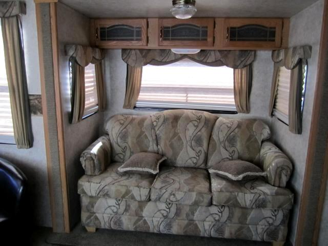2005 Keystone RV Mountaineer MR348RLS05