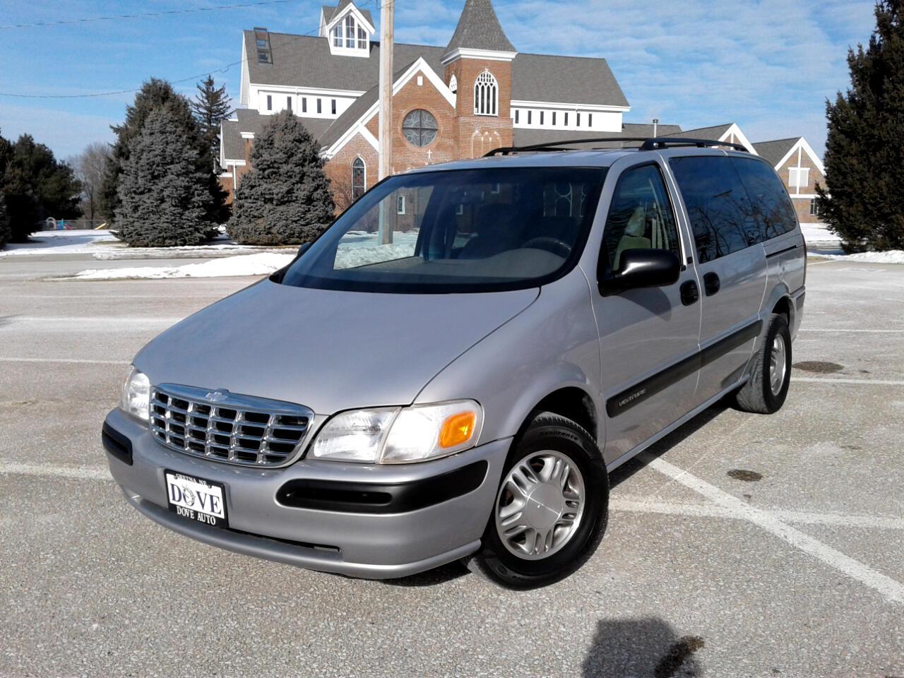 2000 Chevrolet Venture 4dr Ext WB LT 1SD Pkg