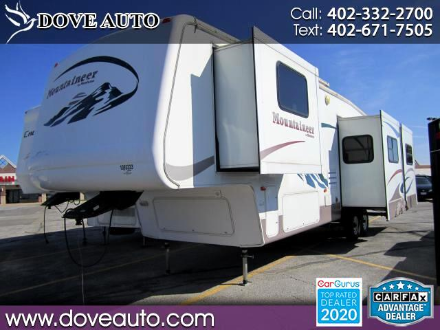 Keystone RV Mountaineer  2005