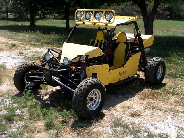 2009 Joyner Dune Buggy Sand Viper EFI 1100