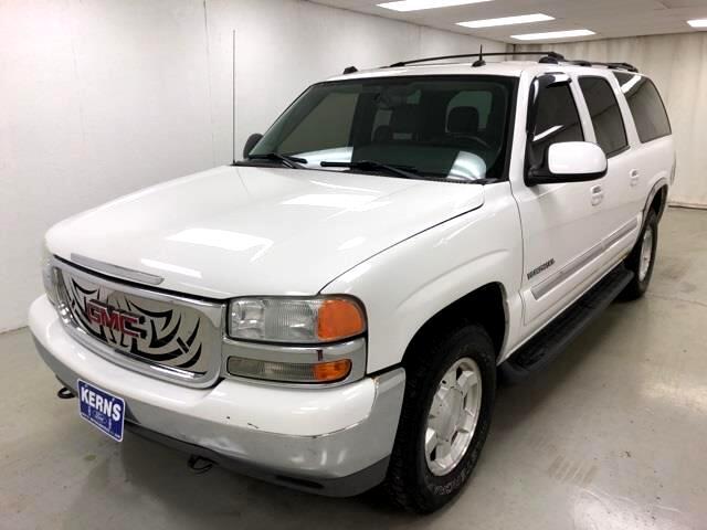 2004 GMC Yukon XL SLT 1500