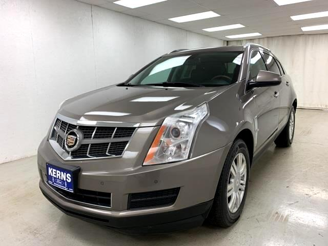 2011 Cadillac SRX LUXURY