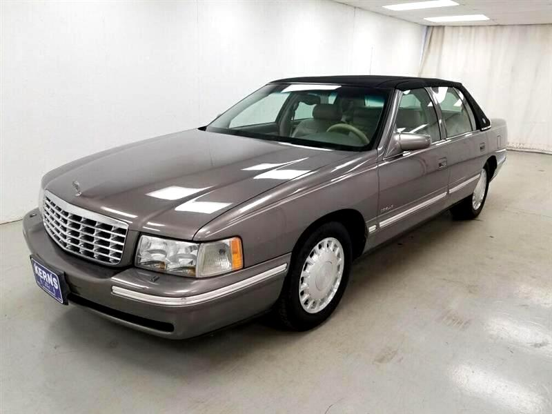 Cadillac DeVille  1998