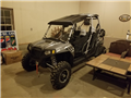 2014 Polaris RZR XP 4 Turbo EPS