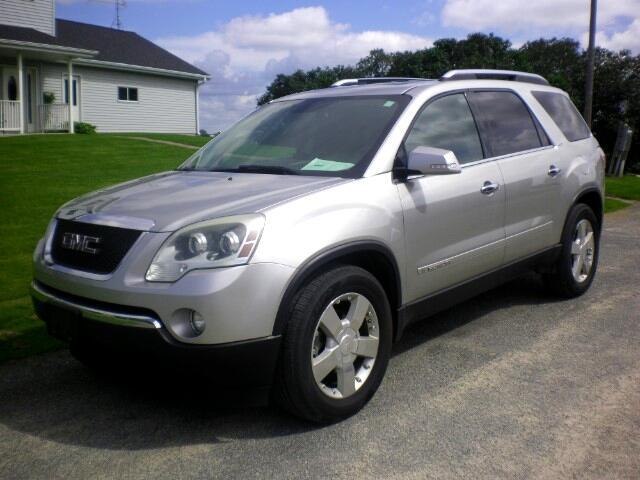 2007 GMC Acadia SLT-2 AWD