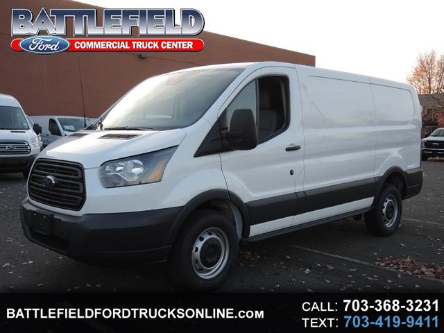2018 Ford Transit 130 WB LOW ROOF