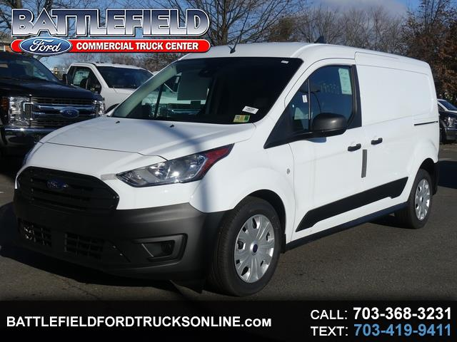 2019 Ford Transit Connect XL LWB Cargo Van