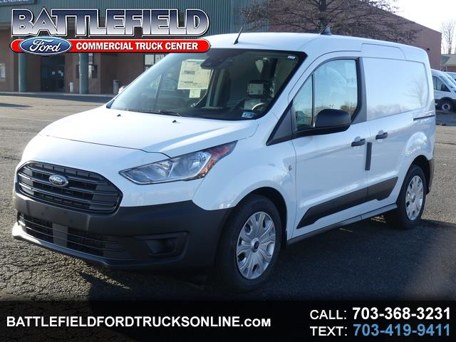 2019 Ford Transit Connect XL SWB Cargo Van