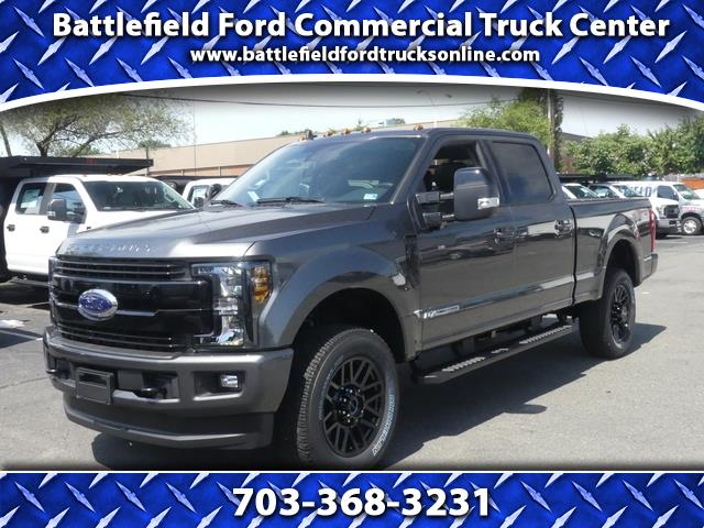 Ford F-250  2019