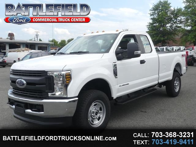 2019 Ford F-350 SD 4WD SuperCab Box