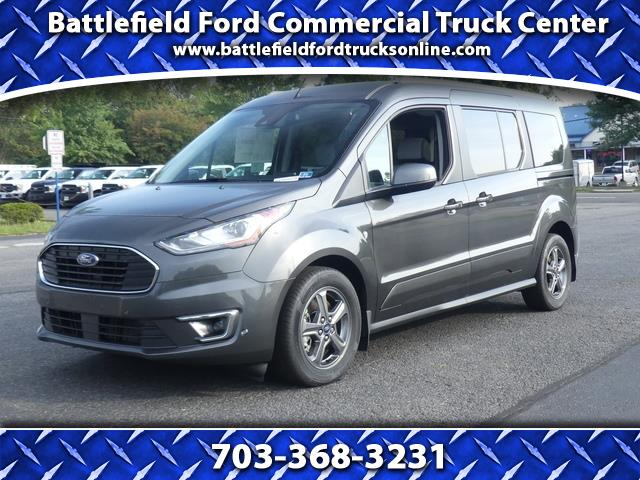 Ford Transit Connect  2020