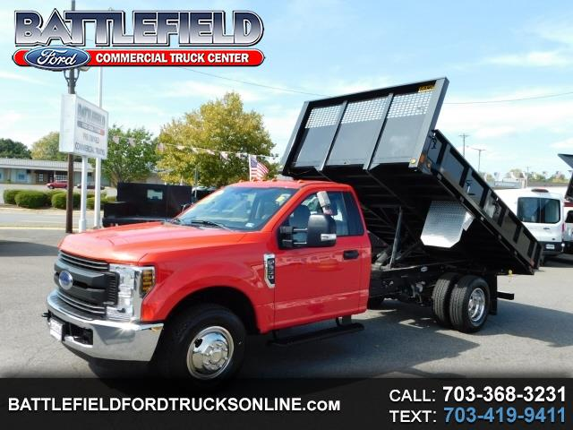 Ford F-350 SD XL DRW 2WD 2018